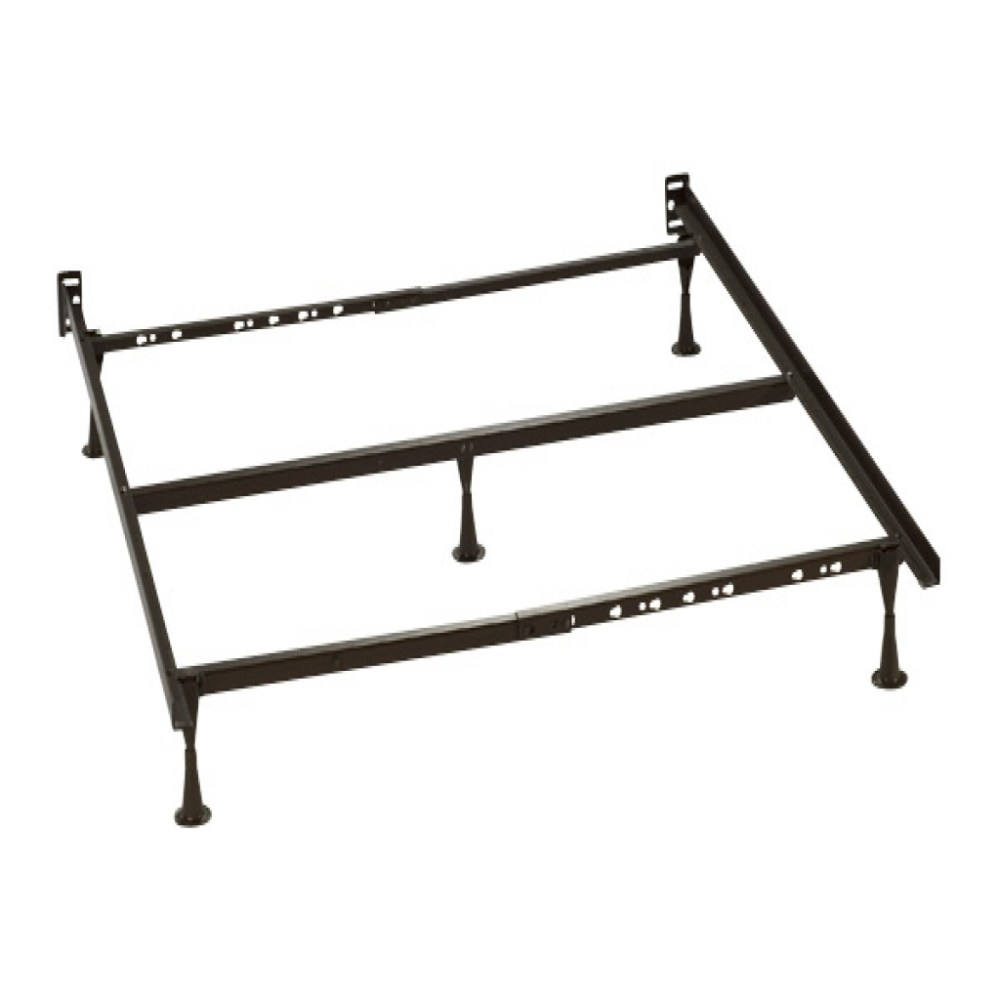 Mattress Firm Deluxe Bed Frame