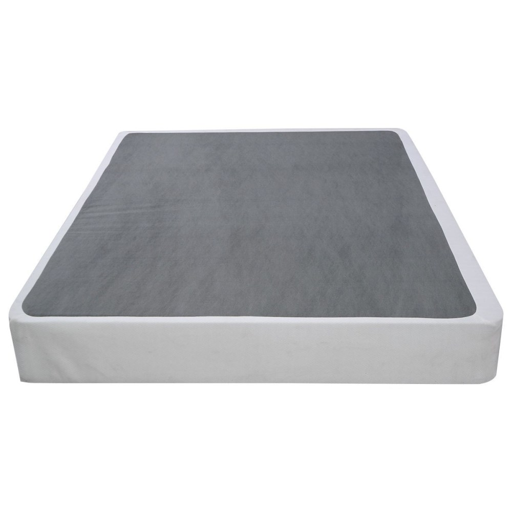 Metal Bed Frame Cover