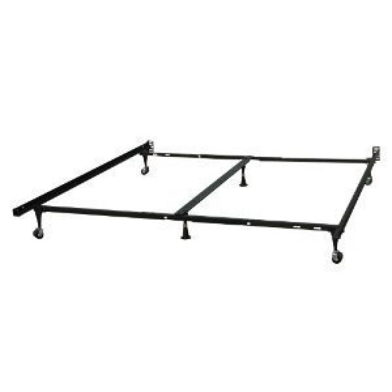 Metal Bed Frame King