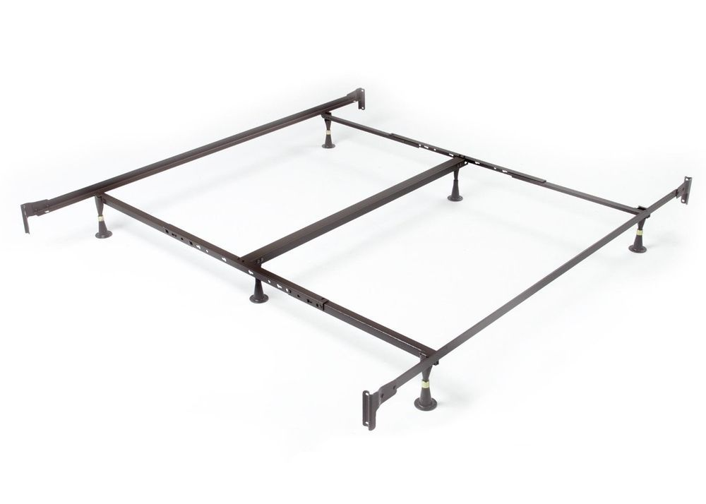 Metal Bed Frame Twin Full