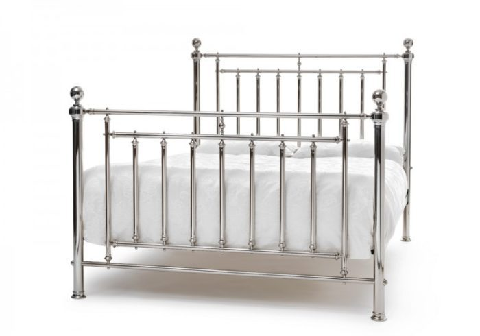 Metal Bed Frames King Size Cheap