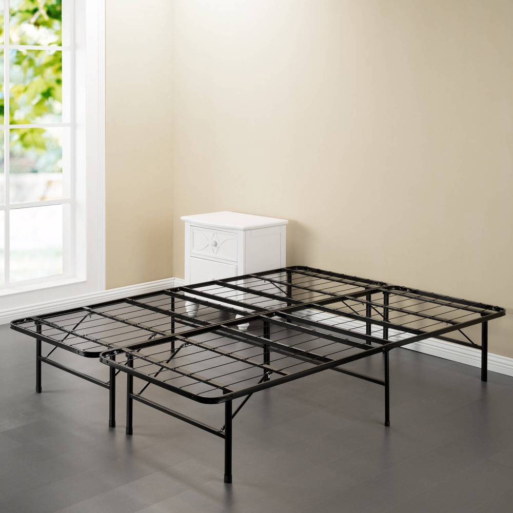 Metal Bed Frames Walmart