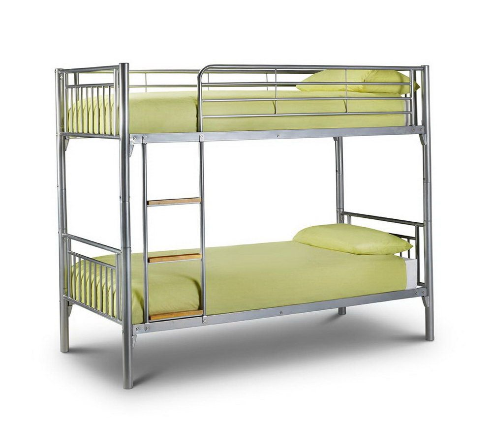 Metal Bunk Bed Frames Cheap
