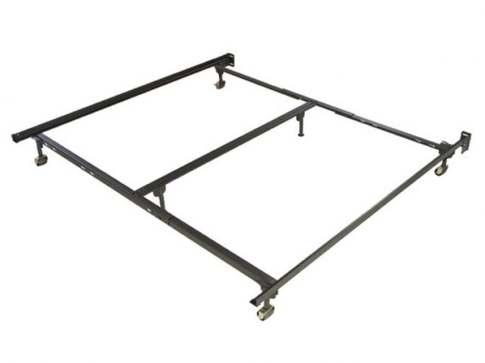 Metal California King Bed Frame