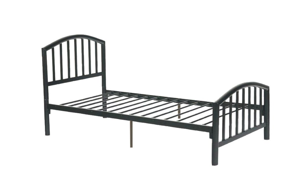Metal Frame Bed Twin