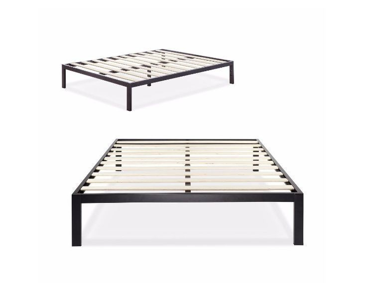 Metal Frame Beds King Size