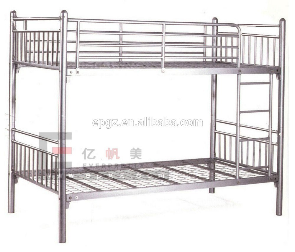Metal Frame Bunk Beds For Sale