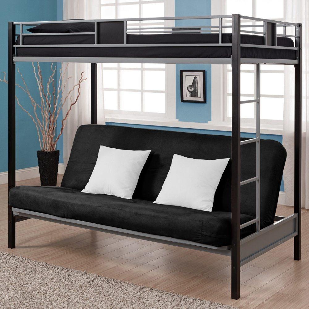 Metal Full Bed Frame Dimensions