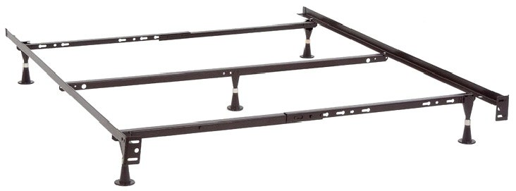 Metal Full Bed Frame