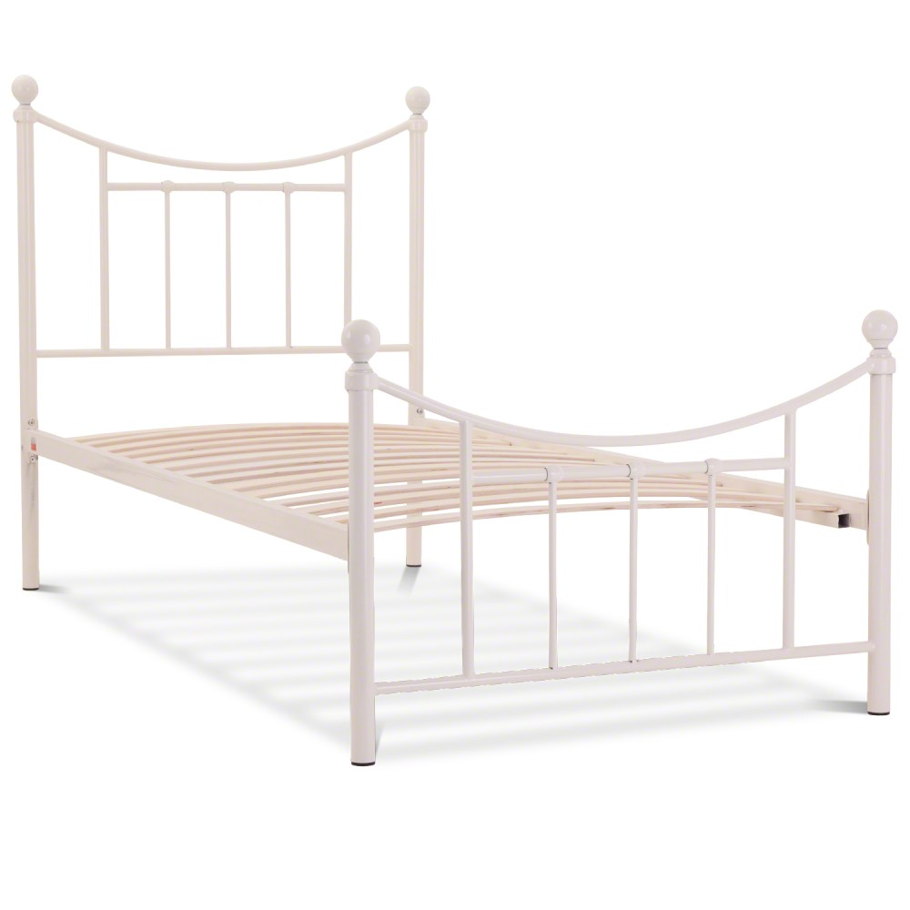 Metal King Single Bed Frame