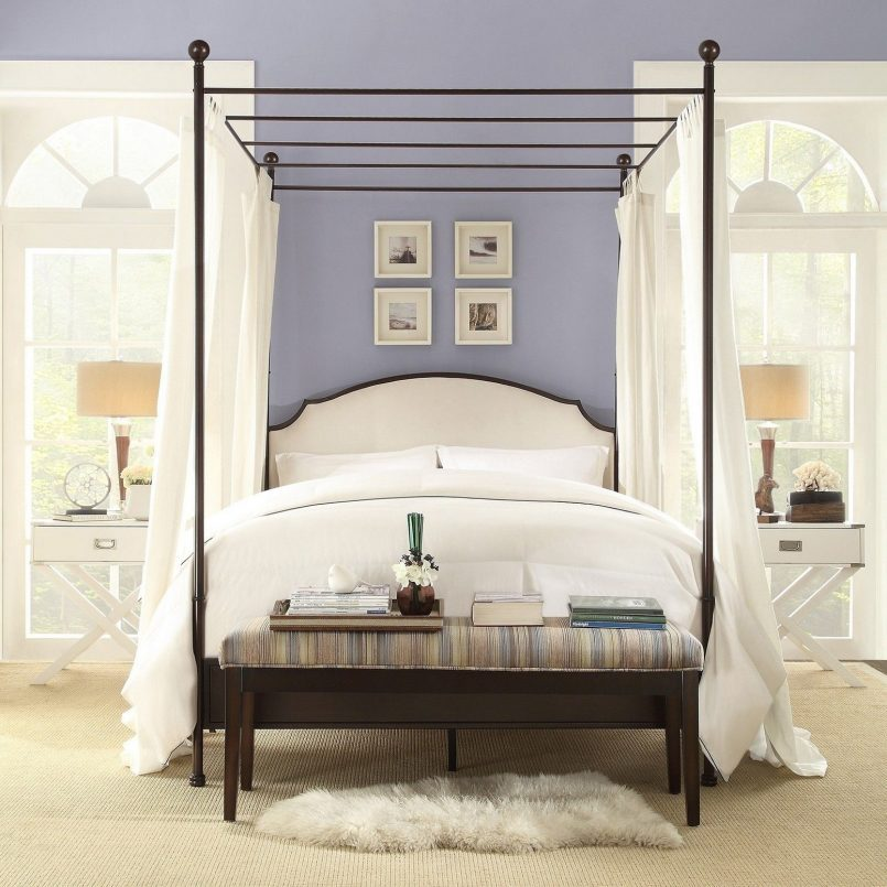 Metal King Size Bed Frame Australia