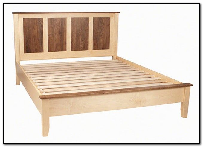 Metal King Size Bed Frame Cheap