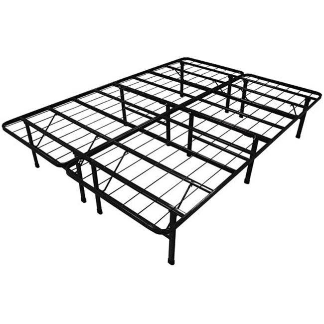 Metal Platform Bed Frame Full Size