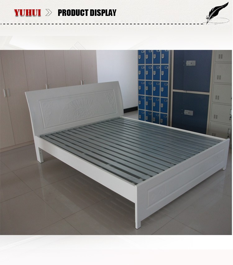 Metal Queen Bed Frame For Sale