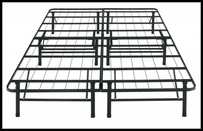 Metal Queen Bed Frame Walmart