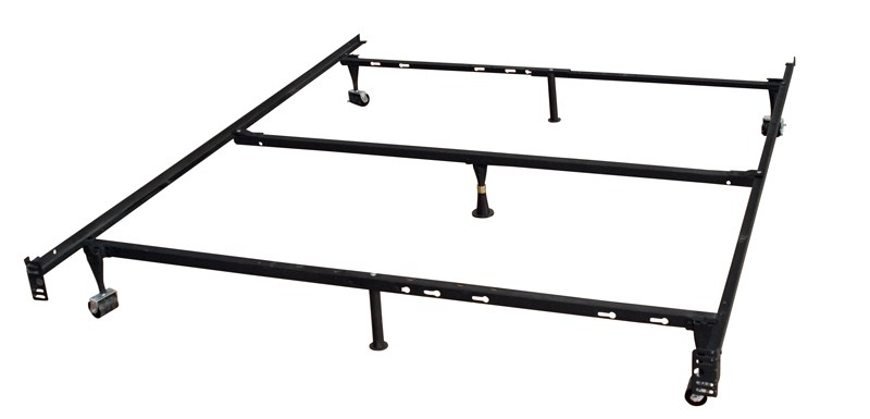 Metal Queen Size Bed Frame