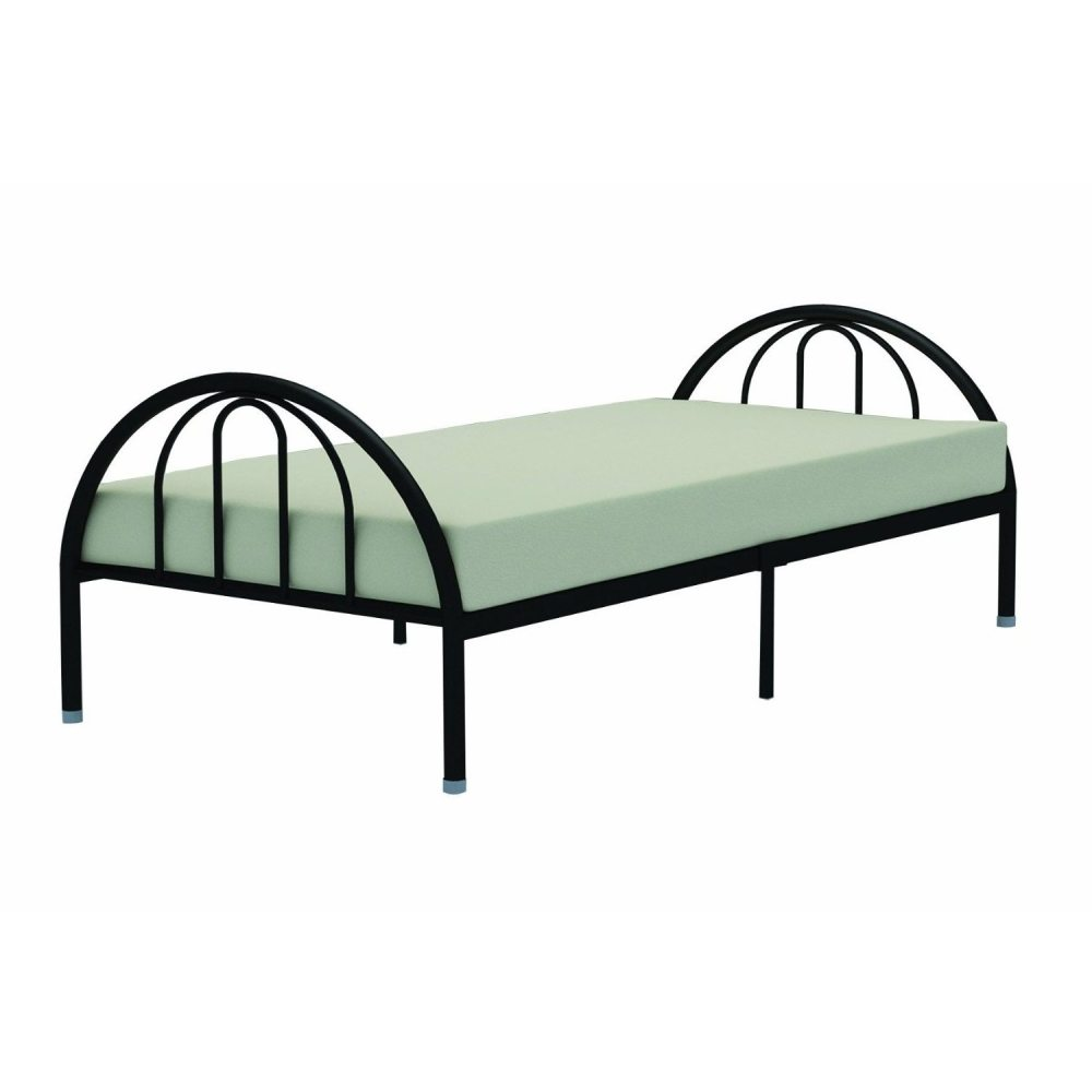 Metal Twin Bed Frames For Adults