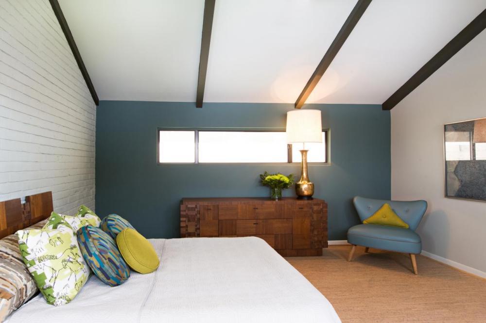 Mid Century Bed Frame Diy