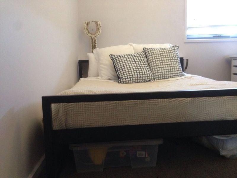 Minimalist Bed Frame Australia