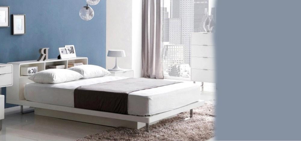 Minimalist Bed Frame Singapore