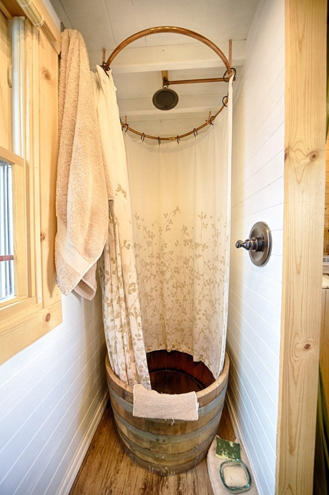 Mobile Home Bathroom Design Ideas