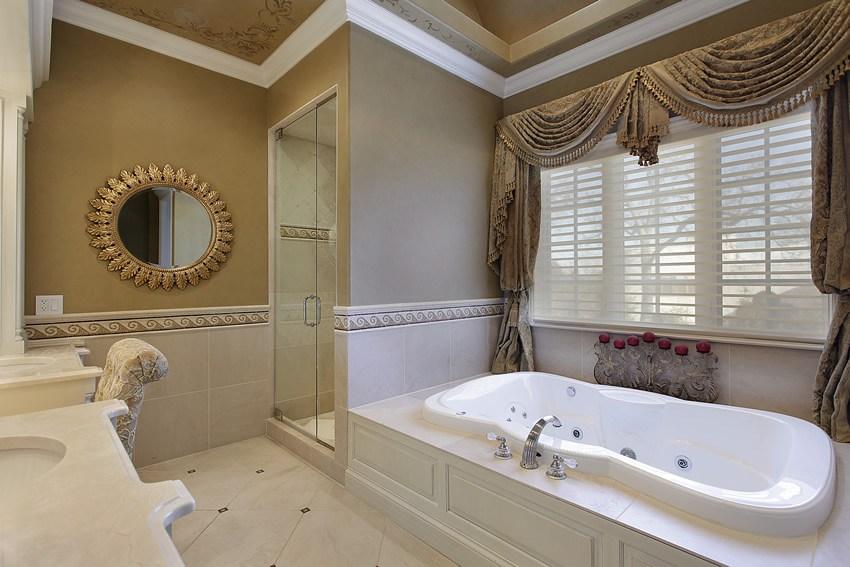 Modern Bathroom Design Ideas 2015