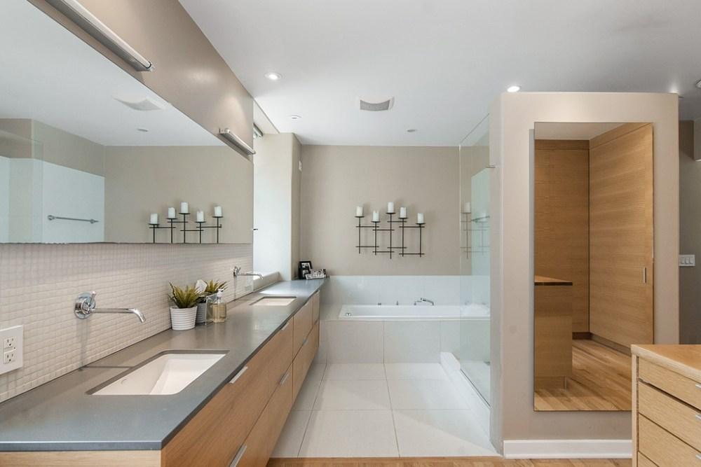 Modern Bathroom Design Ideas Pictures