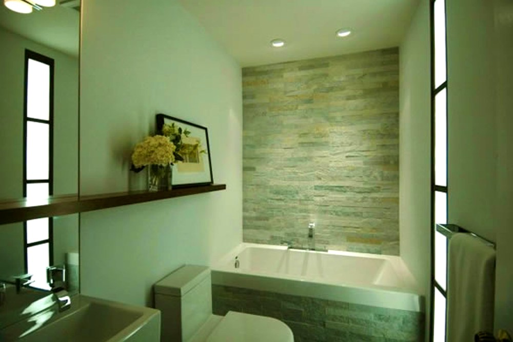 Modern Bathroom Design Ideas Uk