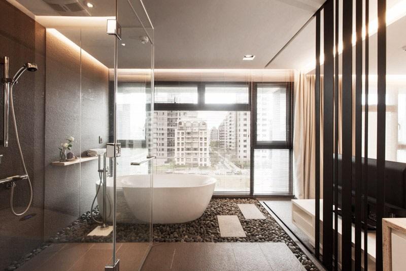 Modern Bathroom Ideas 2014
