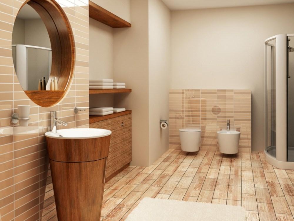 Modern Bathroom Ideas 2015