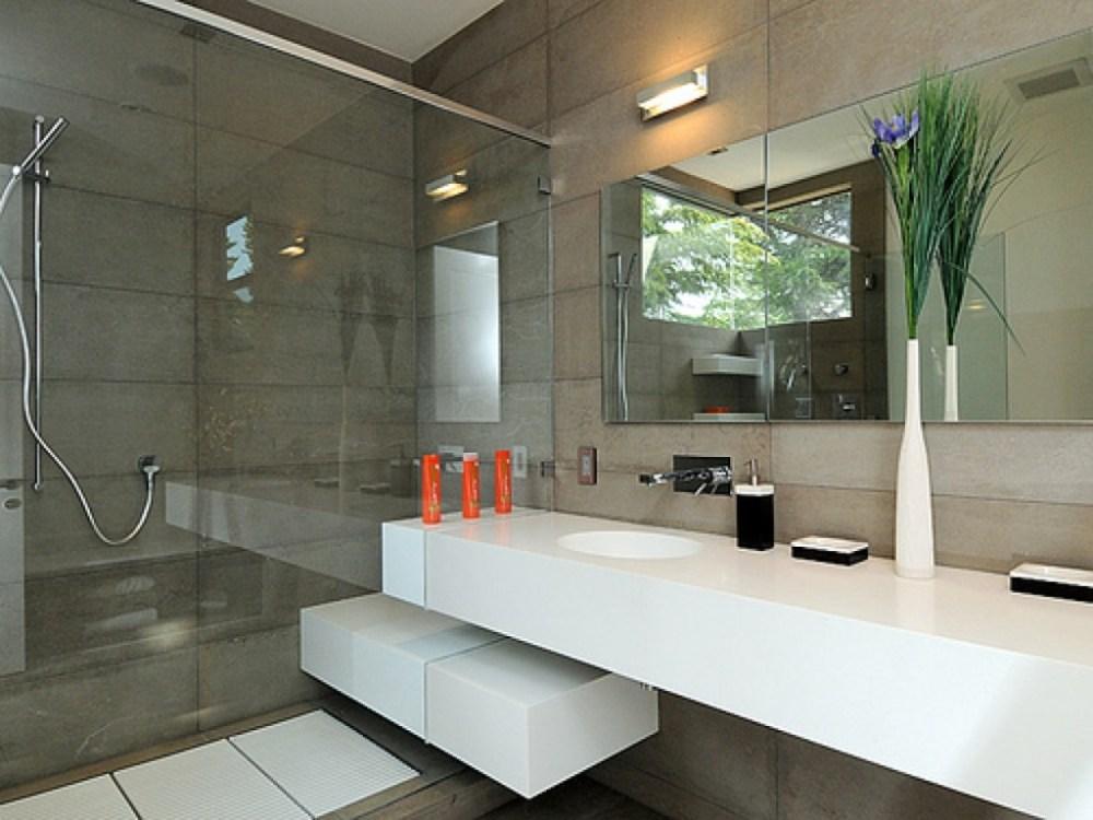Modern Bathroom Ideas Pinterest