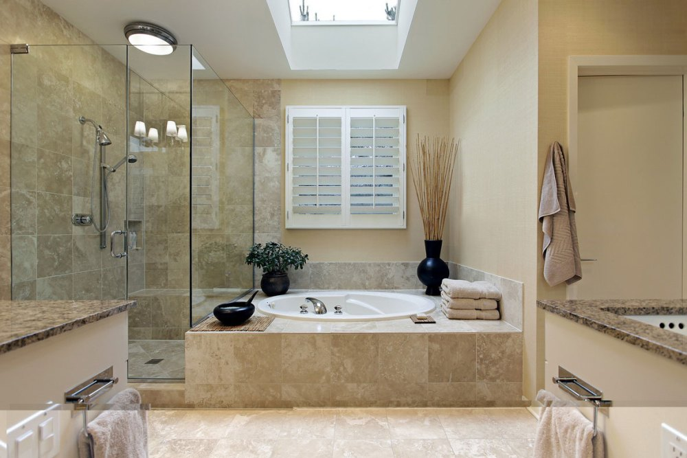Modern Bathroom Remodeling Ideas Pictures