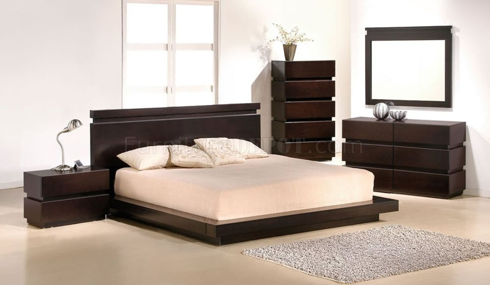 Modern Bed Frames For Sale