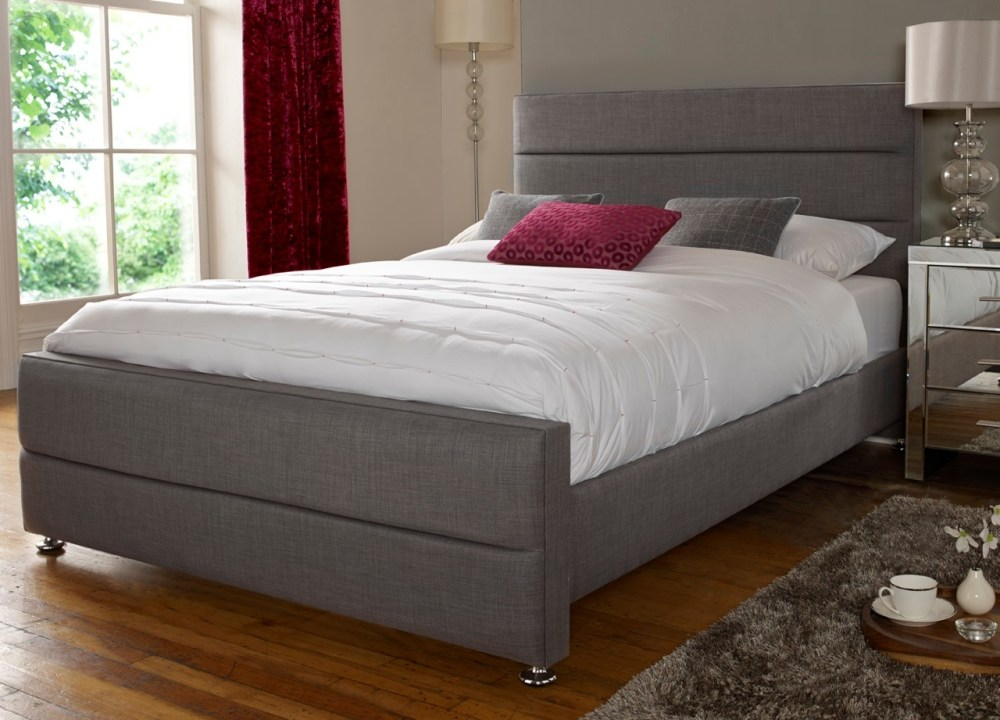 Modern Bed Frames Uk