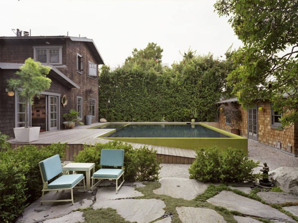 Modern Landscaping Ideas For Front Of House
