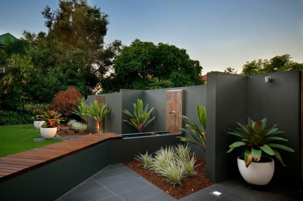Modern Landscaping Ideas