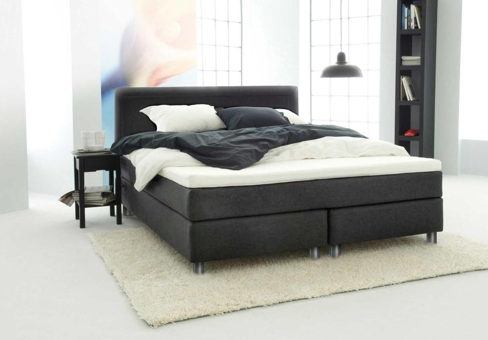 Modern Queen Size Bed Frame
