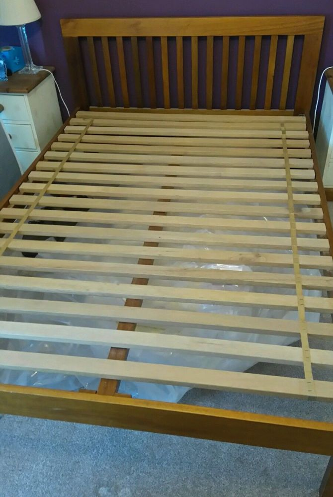 Muji Bed Frame Uk