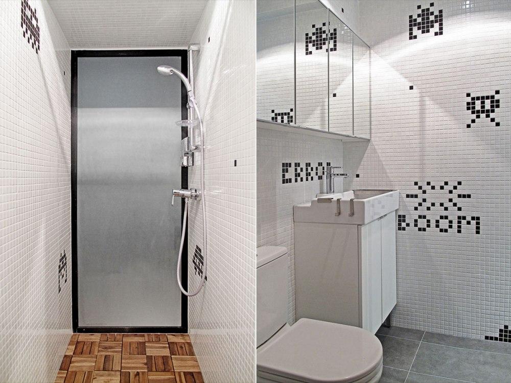 New Bathroom Ideas For 2015
