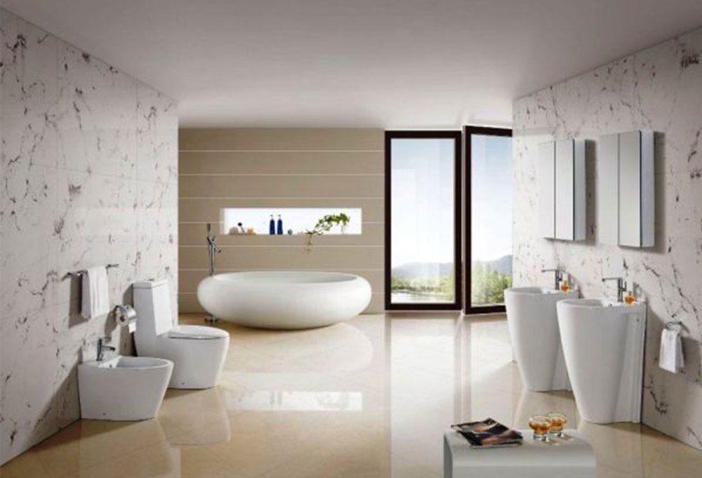 New Bathroom Ideas Images