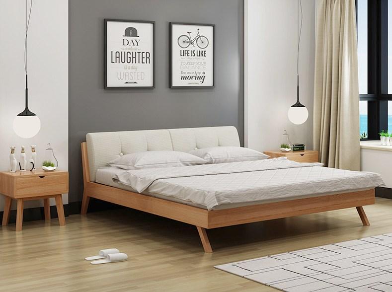 Nice Bed Frames Singapore