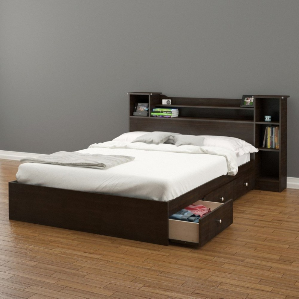 Nice Twin Bed Frames
