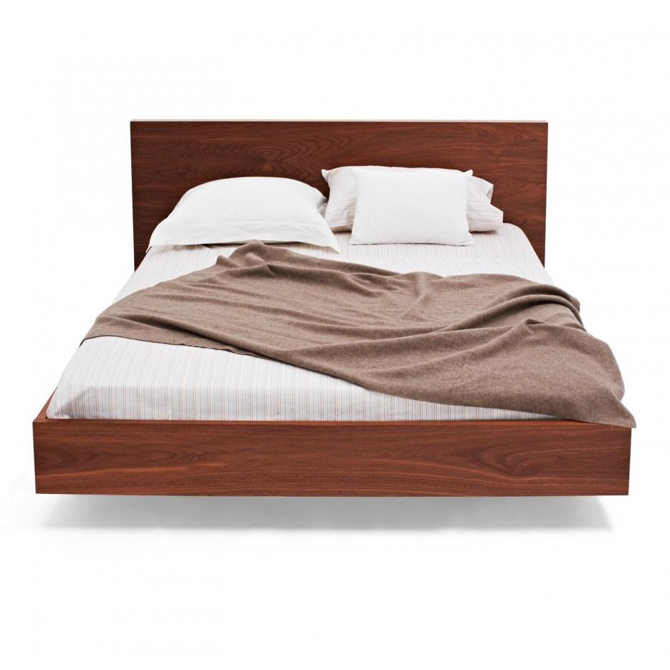 Nice Wood Bed Frames