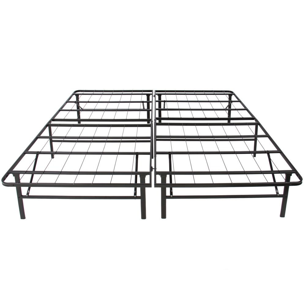 No Box Spring Bed Frame