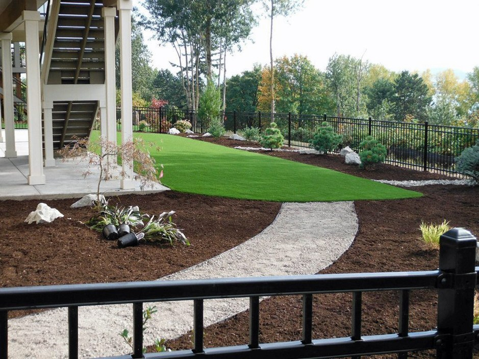 North Florida Landscape Ideas