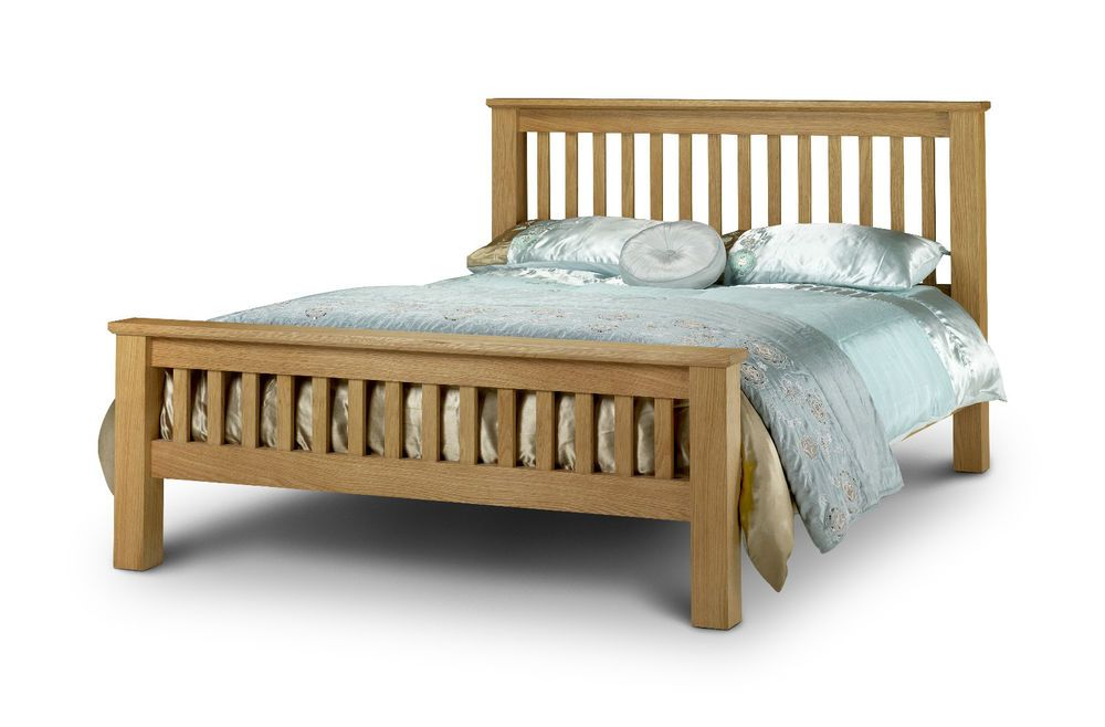 Oak Bed Frame