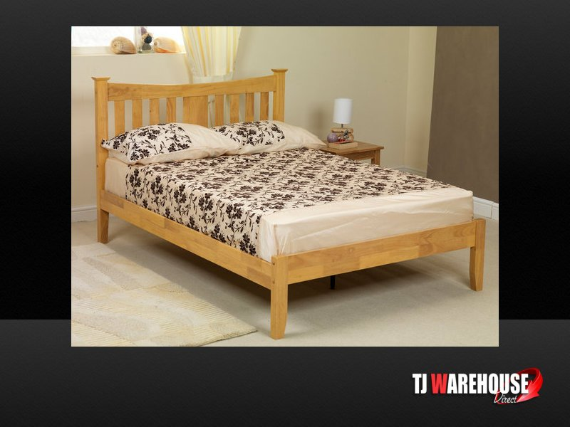 Oak Bed Frames Sale