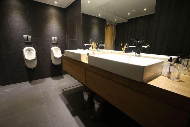 Office Bathroom Design Ideas