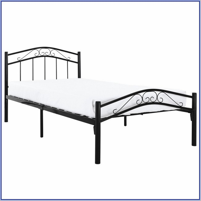 Old Metal Bed Frames For Sale