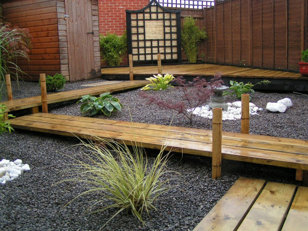 Outdoor Landscaping Ideas For Small Homes